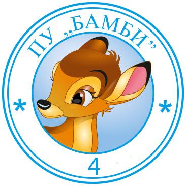 Bambi  u boji.cdr