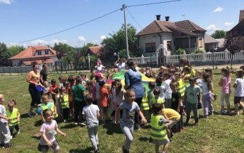 Poseta seoskom domacinstvu Brzohode (1)
